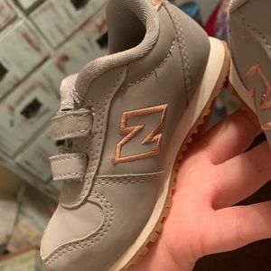 New Balance Shoes - Toddler/infant shoes